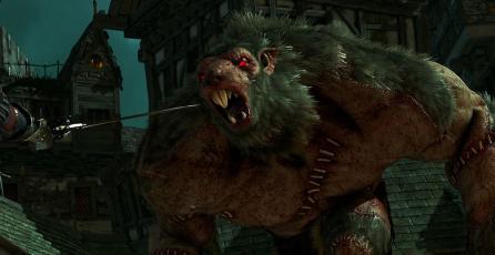 Revelan <em>Warhammer: Vermintide 2</em> para PS4, Xbox One y PC