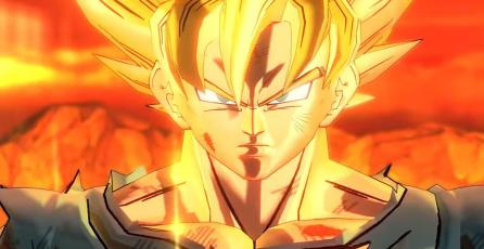 Así se jugará <em>Dragon Ball Xenoverse 2</em> en Switch
