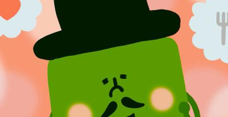 El nuevo juego del creador de <em>Katamari Damacy</em> llegará en 2018