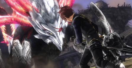 Bandai Namco revelará pronto el nuevo título de <em>God Eater</em>