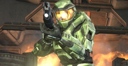 Pitchford explica la importancia de <em>Halo</em> en la creación de <em>Borderlands</em>