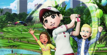 <em>Everybody's Golf</em>