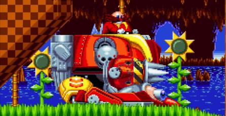 Jugadores superan protección DRM de <em>Sonic Mania</em>