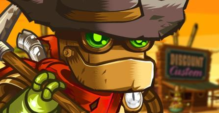Consigue <em>SteamWorld Dig</em> gratis en Origin
