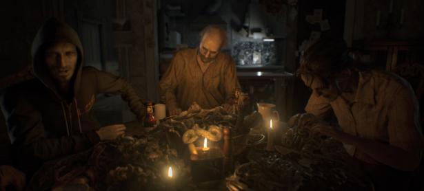 El DLC restante de <em>Resident Evil 7</em> llegará en diciembre