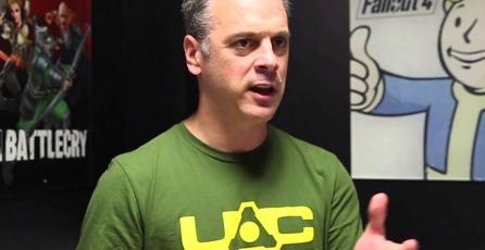 Pete Hines defiende el Creation Club de Bethesda