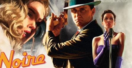 Confirmado: <em>L.A. Noire</em> llegará a Switch, PS4 y Xbox One