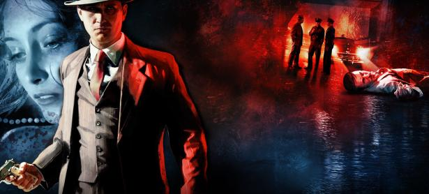 <em>L.A. Noire</em> será relanzado en Nintendo Switch, Xbox One, PS4 y HTC Vive