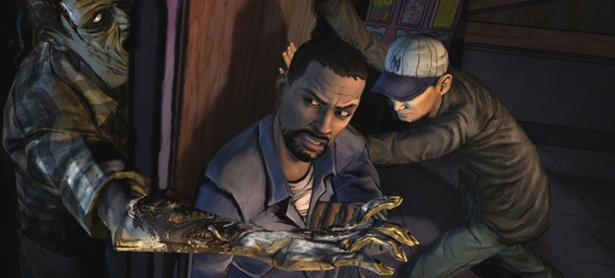 Consigue gratis la primera temporada de <em>The Walking Dead</em> para PC