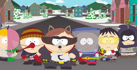 Color de piel influirá en la dificultad de <em>South Park: The Fractured But Whole</em>