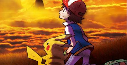 La nueva película de <em>Pokémon</em> llegará a EUA en noviembre