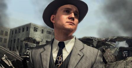 <em>L.A. Noire</em> será $10 USD más caro en Switch