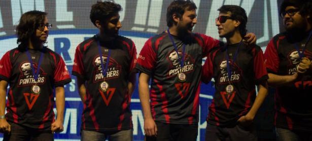 Equipo chileno White Panters anuncia disolución de escuadra de <em>Overwatch</em>