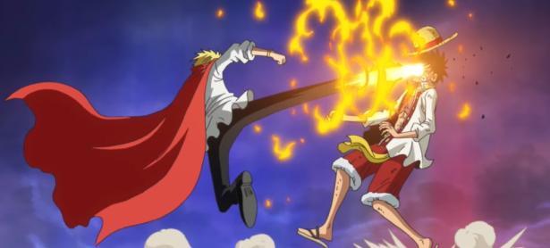 Liberan nuevo adelanto del especial de una hora de <em>One Piece</em>