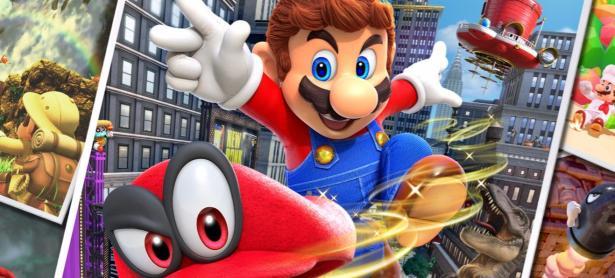 Extenso Nintendo Direct ya tiene fecha y hora para este miércoles