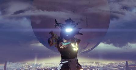 <em>Destiny 2</em> se corona en la lista de ventas de Reino Unido