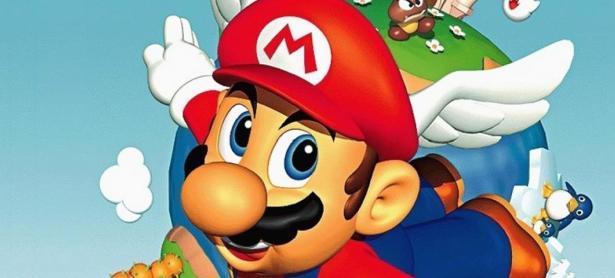 Modders liberan <em>Super Mario 64 Online</em>