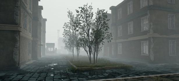 Así es como lucirá el mapa de <em>PUBG</em> cubierto de niebla