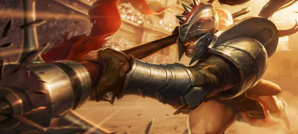 <em>Xin'Zhao</em> recibirá un rediseño de habilidades en <em>League of Legends</em>