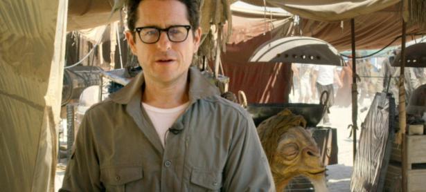 J.J. Abrams escribirá y dirigirá el episodio IX de <em>Star Wars</em>
