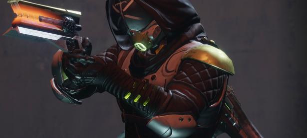 Servidores de <em>Destiny 2</em> están en mantenimiento