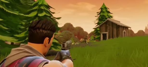 <em>Fortnite</em> se prepara para lanzar su modo Battle Royale a lo <em>PUBG</em> en PC y PS4