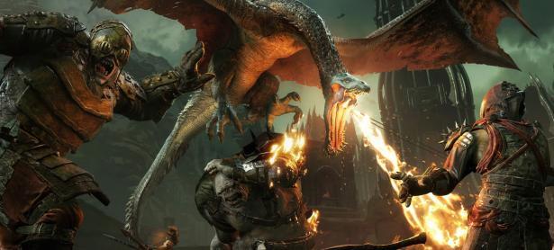 Orcos cazarán y domarán bestias en <em>Middle-earth: Shadow of War</em>