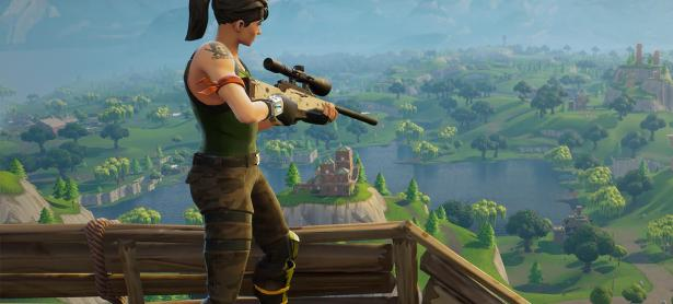 <em>Fortnite</em> recibirá un modo Battle Royale el estilo de <em>PUBG</em>