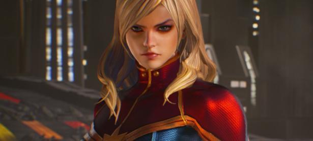 Lanzan 6 tutoriales de <em>Marvel vs. Capcom: Infinite</em>