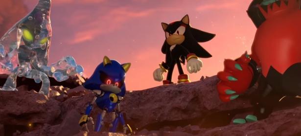 Checa los nuevos trailers de <em>Sonic Forces</em>