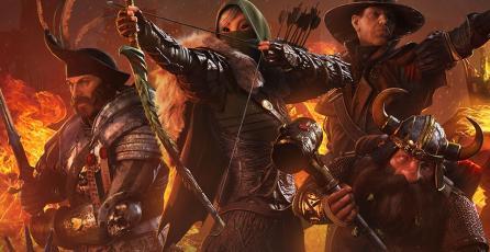 Soundtrack de <em>Warhammer: End Times</em> llegará a plataformas digitales