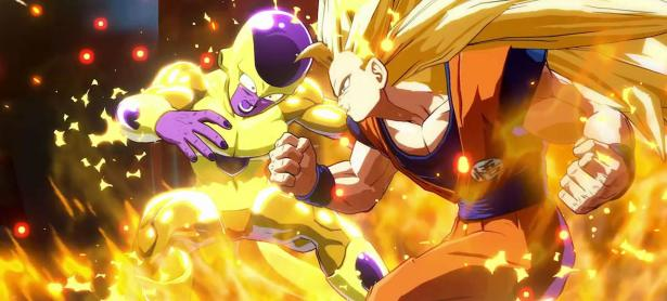 Revelan capturas de la Beta de <em>Dragon Ball FighterZ</em>