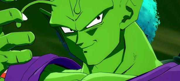 Así pelea Piccolo en <em>Dragon Ball FighterZ</em>