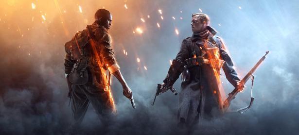 Mira 10 minutos de Incursions, el modo competitivo de <em>Battlefield 1</em>