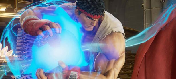 Muestran la destructiva Power Stone de <em>Marvel vs. Capcom: Infinite</em>