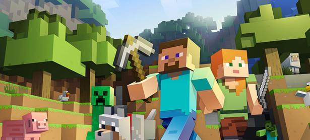 Nintendo revela nueva edición de <em>Minecraft</em> para 3DS