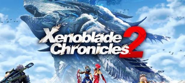Ésta es la edición para coleccionista de <em>Xenoblade Chronicles 2</em>