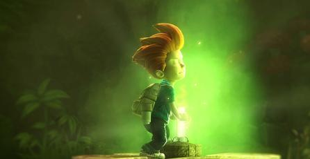 <em>Max: The Curse of Brotherhood</em> está en camino a PS4