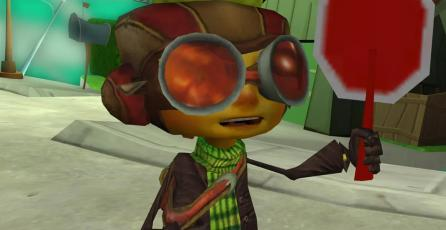 Consigue gratis una copia de <em>Psychonauts</em> para PC