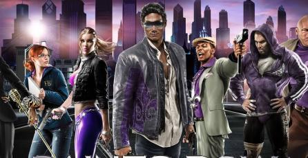 <em>Saints Row: The Third</em> ya es retrocompatible en Xbox One
