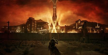<em>Fallout: New Vegas</em> pudo llamarse <em>Fallout: Sin City</em>