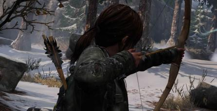 <em>The Last of Us</em> recibe mejoras para PlayStation 4 Pro