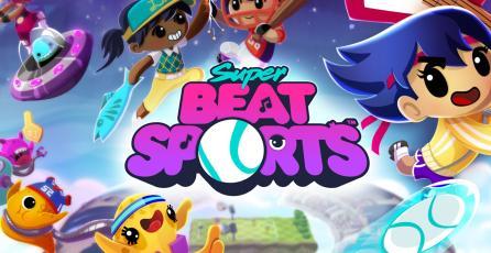 Checa el nuevo teaser de <em>Super Beat Sports</em>