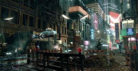 RUMOR: <em>Cyberpunk 2077</em> será 4 veces más grande que <em>The Witcher: Wild Hunt</em>