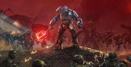 Listan <em>Halo Wars 2: Complete Edition</em> para PC y Xbox One