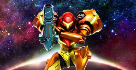<em>Metroid: Samus Returns</em>
