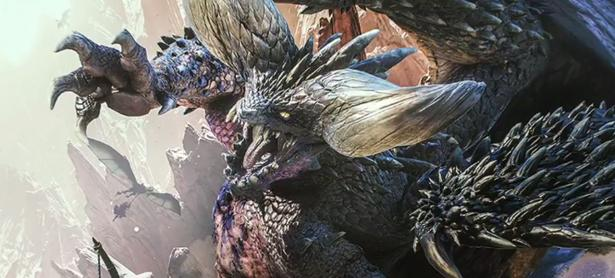 Revelan fecha de lanzamiento de <em>Monster Hunter: World</em>
