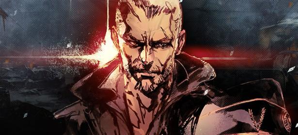 <em>LEFT ALIVE</em> es el nuevo shooter de supervivencia de Square Enix