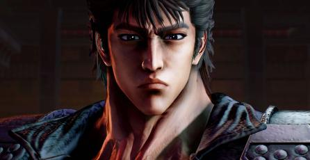 <em>Fist of the North Star</em> ya tiene fecha de lanzamiento en Japón