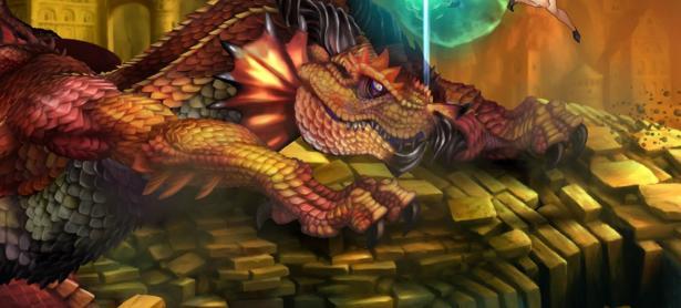 Checa 13 minutos de gameplay de <em>Dragon's Crown Pro</em>